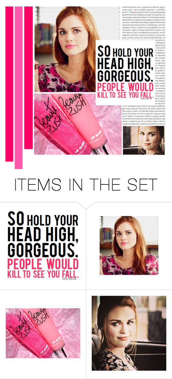 """""""Meet Lydia Martin (Teen Wolf)"""" by myfics222 ❤ liked on Polyvore featuring art"""