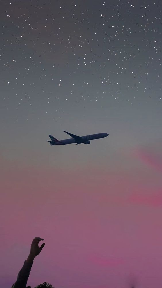 Pin By Gracie On Happy Airplane Photography Airplane Wallpaper