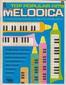 Melodica Book