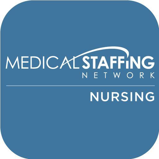 MSN - Nursing Jobs Mobile App