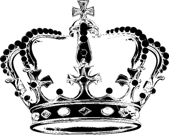 coronas crowns brushes png clipart vintage more using png clipart i ...