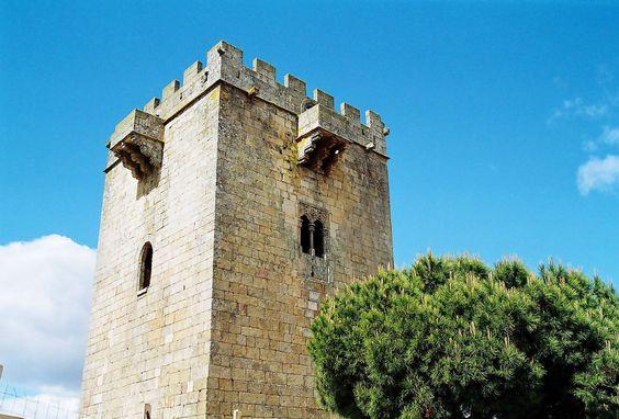 Castelo_de_Pinhel - portugal