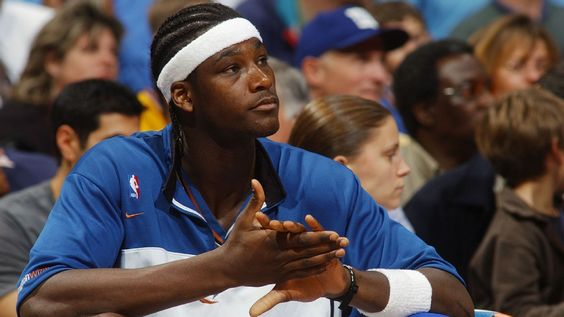 #NBA NBA Rumor Central: Kwame Brown attempting comeback