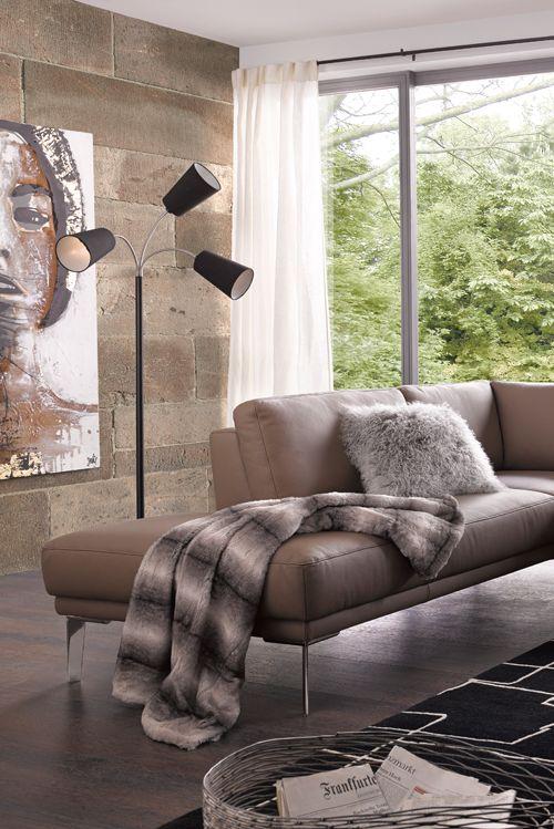 Hervorragend Moderne Eleganz Mit Hohem Sitzkomfort: Global Amadora Von Spitzhüttl Home  Company. #sofa #