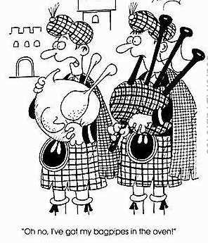 Happy Thanksgiving...Scottish style??