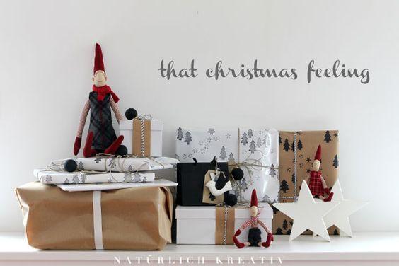 natuerlichkreativ: Weihnachten
