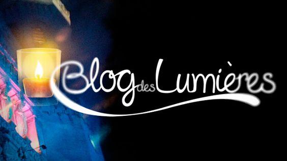 Blog de la fete des lumières Lyon décembre