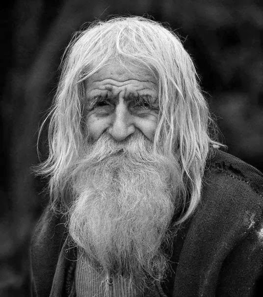 The New Mother Teresa is...a Man? Elder Dobri, Bulgarian Monk