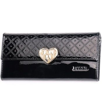 Cute wallet (long) Heart or A maybe