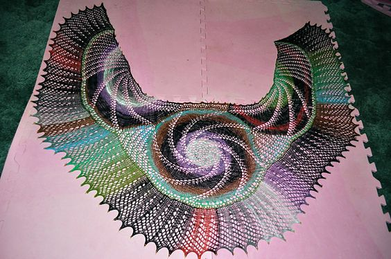 Ravelry: Sekku project gallery