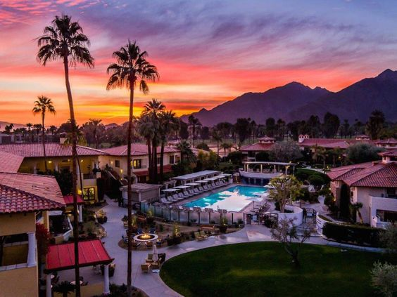 The Best New Places to Eat, Drink, and Shop in Palm Springs: