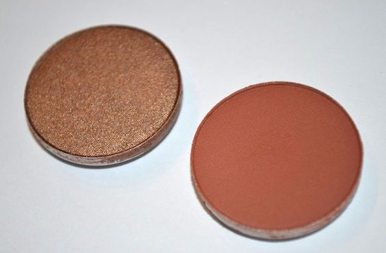 Wood-Winked + Brown Script by MAC Cosmetics Product Review