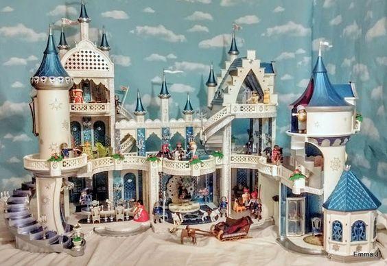 EmmaJu0027s Playmobil playmobil Pinterest Ich habe dich lieb - playmobil badezimmer 4285