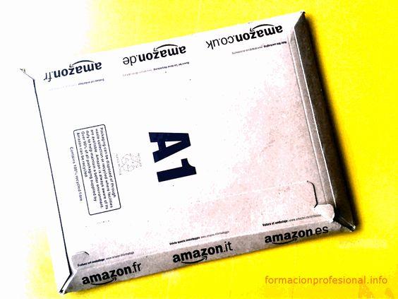 Envíos de Amazon