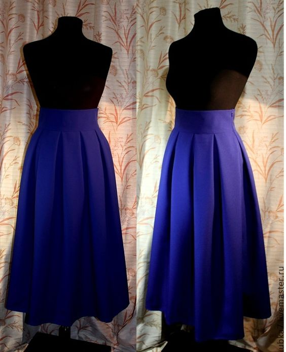 светское платье