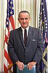 Lyndon B. Johnson, U.S. President. Johnson City Lodge No. 561, Texas (EA degree only)
