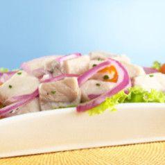 Forellen-Apfel-Salat http://www.kochgourmet.com/forellen-apfel-salat-12.html Mehr Salatrezept unter: http://www.kochgourmet.com/salate-rohkost/