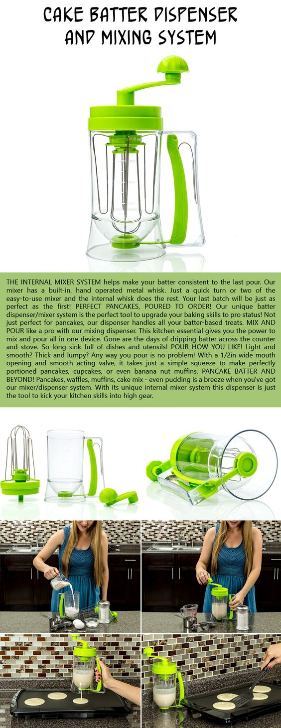 12 kitchen gadget must haves amazing ideas pinterest for Must have kitchen ideas