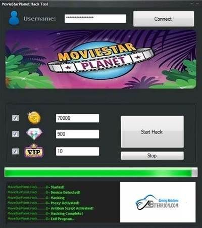 MovieStarPlanet Hack http://abiterrion.com/moviestarplanet-hack/