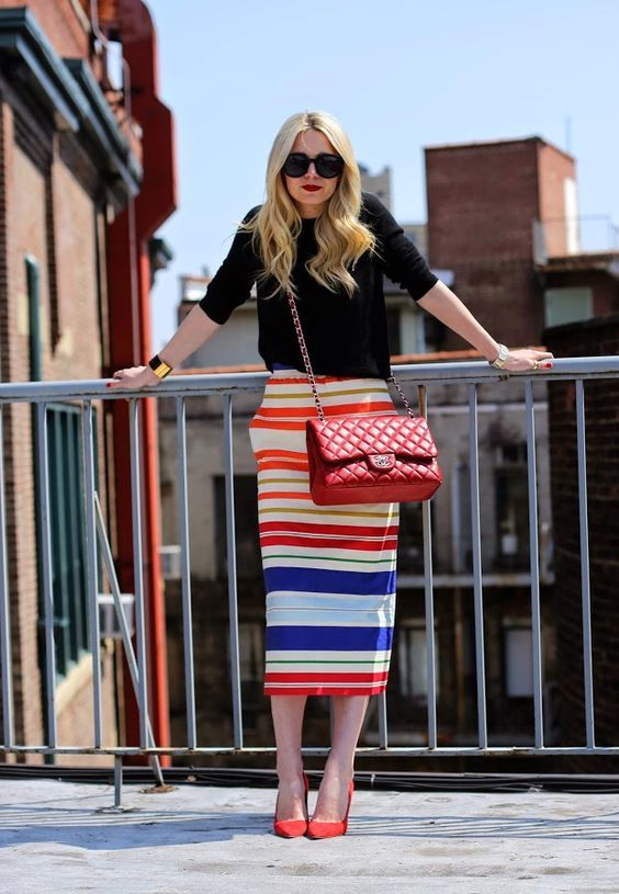 rainbow-stripes  http://www.crisfelix.com.br/2016/06/rainbow-stripes-invista-nesta-tendencia.html: