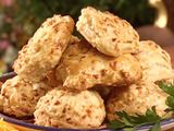To go with the beef stew - cheese biscuits