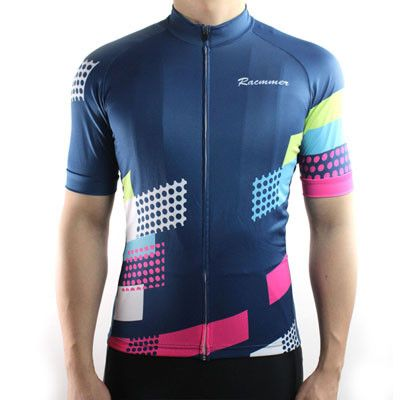 Racmmer 2016 Cycling Jersey Mtb Bicycle Clothing Bike Wear Clothes Short Kit Maillot Roupa Ropa De Ciclismo Hombre Verano #DX-30