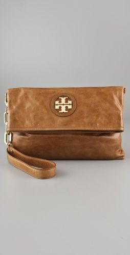 If I could carry a clutch for more than 5 seconds without losing it, this would be the one
