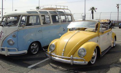 sealaura: VW beachy chic