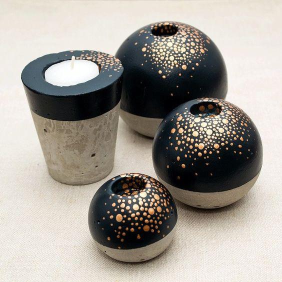 metallisches gold glitter and design on pinterest. Black Bedroom Furniture Sets. Home Design Ideas