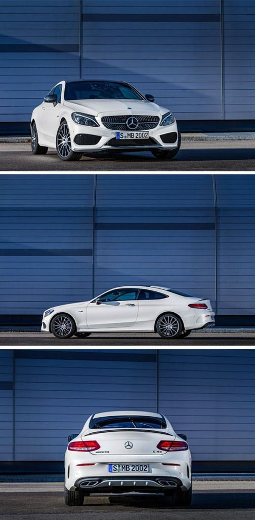 Pin By Tippy On Luxury Cars In 2020 Mercedes C Class Coupe New C Class Mercedes Benz Amg