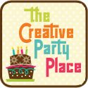 Lots of really cute ideas for the kids' parties!