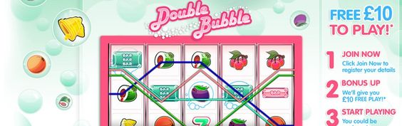 Our #DoubleBubble #Slot website is the one stop shop for any UK slot #player. http://www.doublebubbleslots.co.uk/