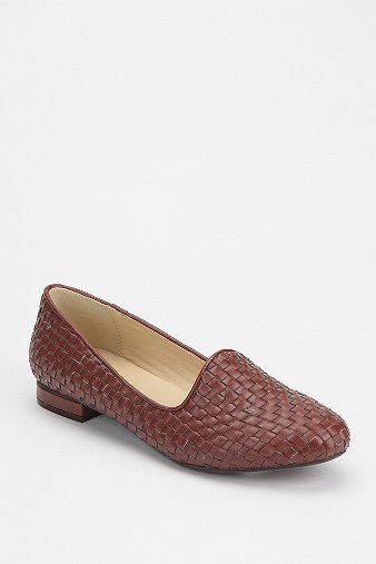 Ecote Nomad Braid Loafer