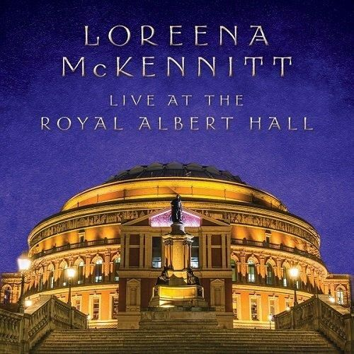 Loreena Mckennitt Live At The Royal Albert Hall 2019 Hd