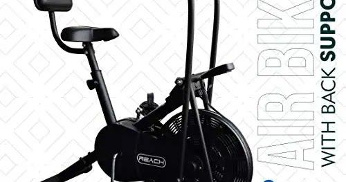 Best Air Bike India Fitness Exercise Cycle 2020 India So Let Us