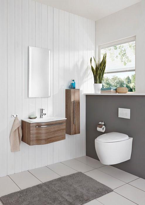 Puris Waschtischunterschrank For Guests In 2020 Waschtischunterschrank Highboard Spiegel