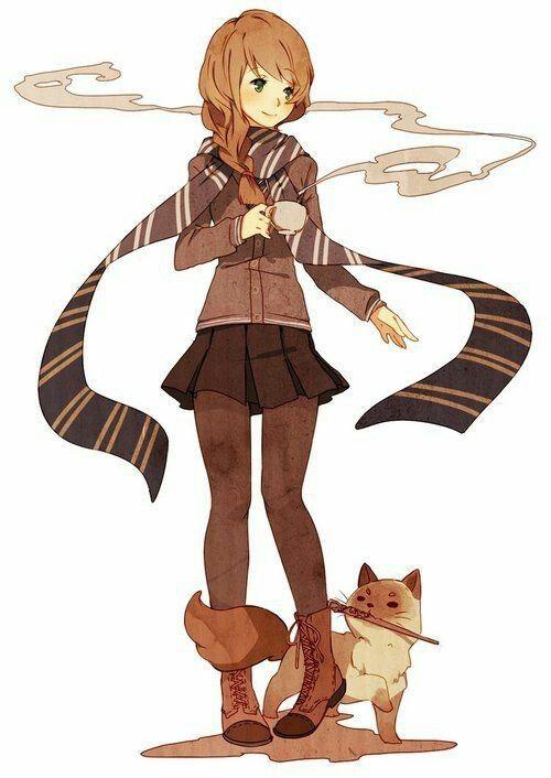 Harry Potter Hogwarts Ravenclaw Student Witch Harry Potter