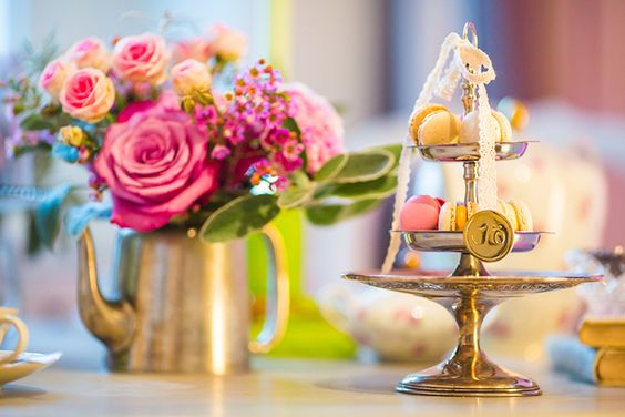 Hochzeitsevents 2016