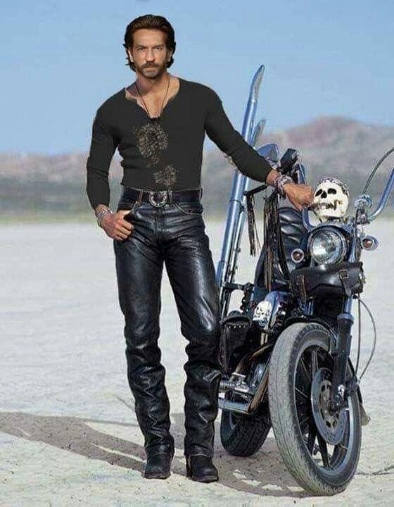 Rencontre homme motard célibataire