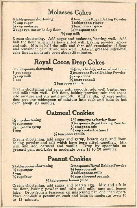 Best War Time Recipes: Preparedness Cooking Skills from the Past - Page 10 of 12
