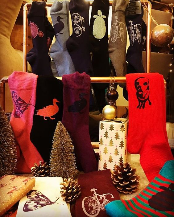 Contest   Day 2 Today play to win one of these super soft and warm BAMBOO  To Enter :  Like this picture Tag 2 friends  Follow @emmanissim  GOOD LUCK   #contest #game #christmas #gift #bag #adventcalender #bamboo #socks #fun #love #picoftheday #instapic #follow #funalivefresh