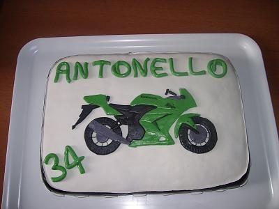Chi sa fare le torte? =P