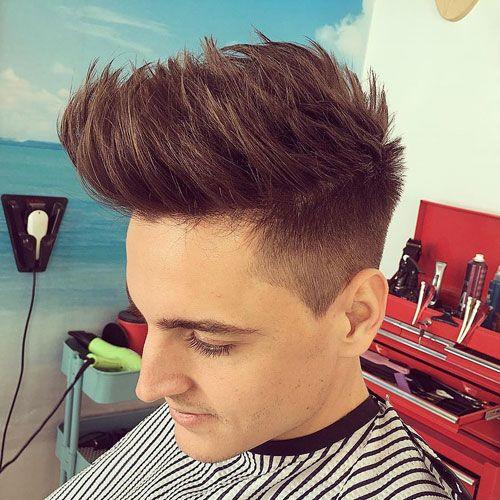 45 Best Spiky Hairstyles For Men 2020 Guide Short Spiky Hairstyles Mens Hairstyles Undercut Mens Hairstyles
