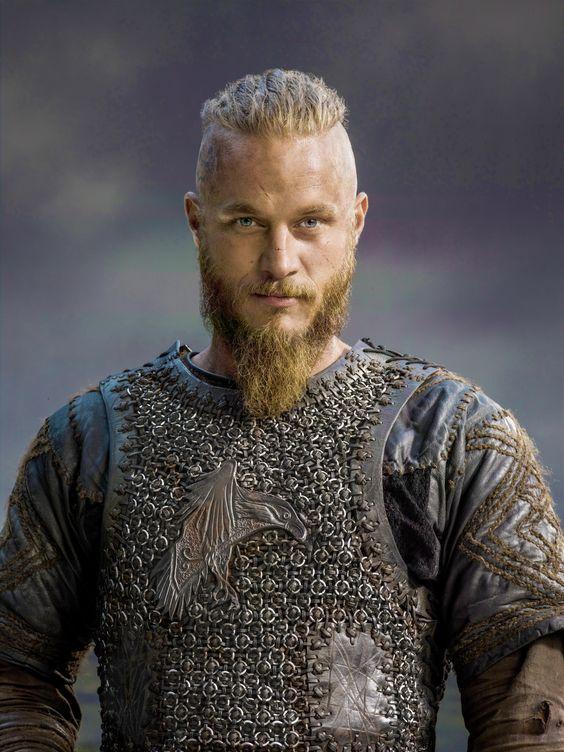 vikings season 2 promo vikings pinterest