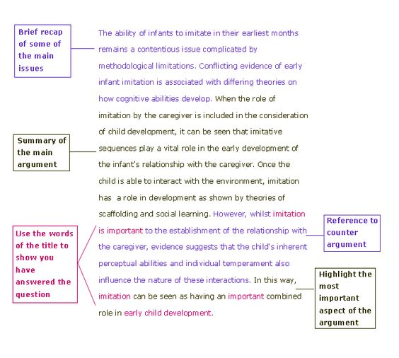 Use the thesis statement of a strong compare-and-contrast paragraph should combine edited Lexx7