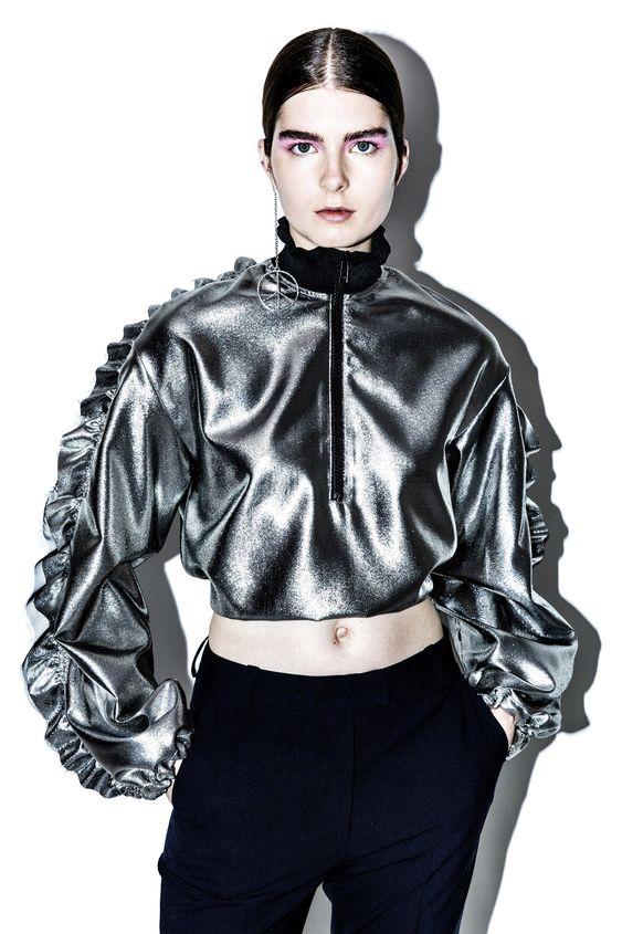3.1 Phillip Lim Pre-Fall 2016 Collection Photos - Vogue