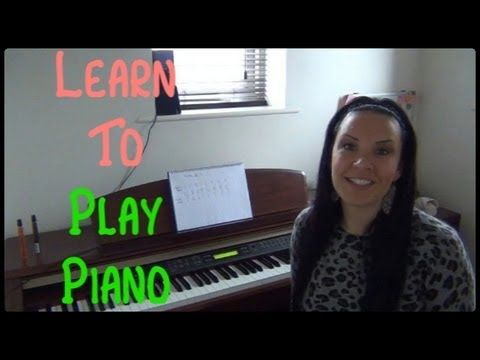 10 Youtube Videos That Help You Learn to Play Piano