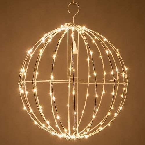 Fairy 128 Light Led Lighted Window Decor Ball Lights Led Fairy