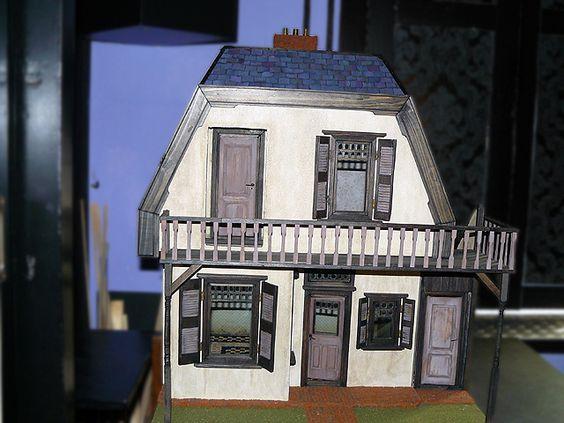 Anna's Miniaturen