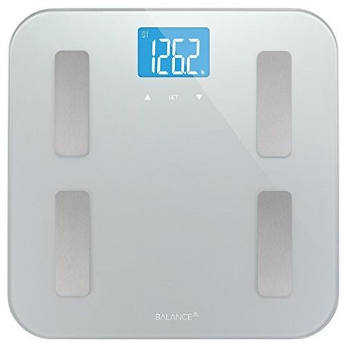 Pin On The Best Accurate Bathroom Scales For 2019